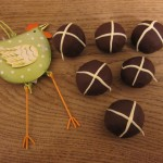 Hot Cross Bun Chocolate Truffles Recipe