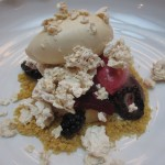 Right Up My Street {Review – Pollen Street Social, London}