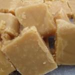 Clotted Cream Fudge