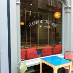 Playground Coffee House, Bristol – Review