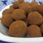 Honey Truffles