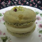 Baklava Macarons with Honey and Cinnamon Buttercream Recipe
