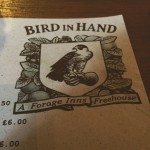 Bird In Hand, Bristol – Review