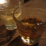 Drinks - Food bloggers