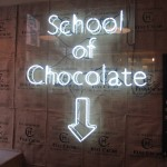 Bean to Bar Chocolate Course, Hotel Chocolat, London- Review