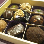 Romantic City Getaway in A Box {Review – Paul A Young's City Truffles}