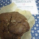 Mast Brothers Double Chocolate Cookies with Smoked Salt Recipe