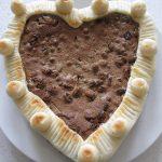 Nanny's Simnel Cake Recipe