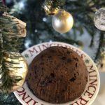 Nanny's Christmas Pudding Recipe