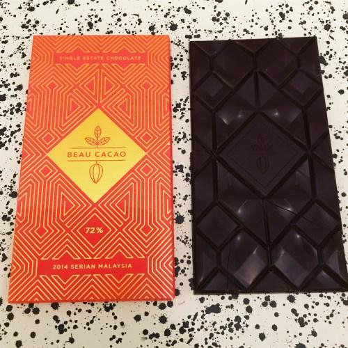 Beau Cacao Serian Chocolate