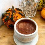 Taking A Chocolate Flight {Review – Zara's Chocolates, Bristol}