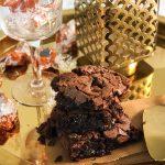 Chocolate Orange Brownies Recipe