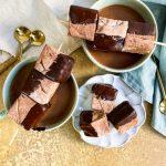 Chocolate Orange Marshmallow Skewers Recipe - www.foodnerd4life.com