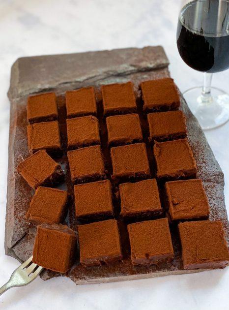 Pedro Ximénez Sherry Truffles - www.foodnerd4life.com
