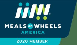 2020 meals on wheels logo