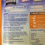 Quaker_Oats_ingredients