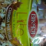 bikaji lite-chewda-mixture