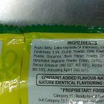 ingredients-of-balaji-wafer