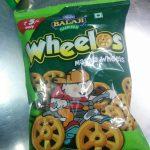 balaji masala wheeles