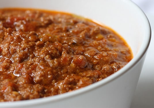 ... version of a delicious and authentic bolognese ragù (bolognese sauce
