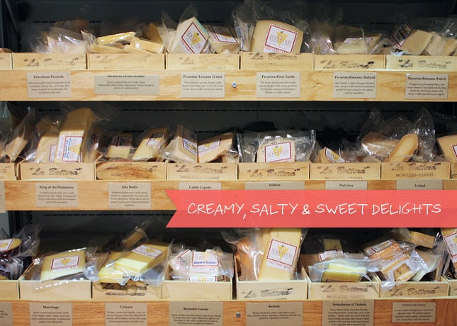 On Cheese, Cured Meats and Chocolate: A Foodie Tour of Salt Lake City {Part 2 of 2}