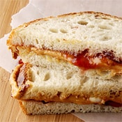 How to Make a Better Peanut Butter and Jelly Sandwich, by Ruth Reichl