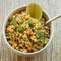 Esquites (Mexican Street Corn Salad) / Serious Eats