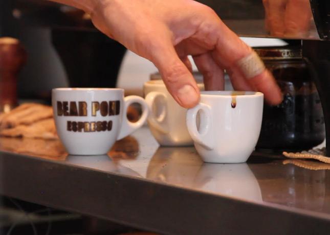 Food on Film: Bear Pond Espresso, Tokyo / FoodNouveau.com