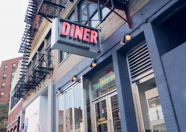 {Food on Film} Where Chefs Eat / FoodNouveau.com