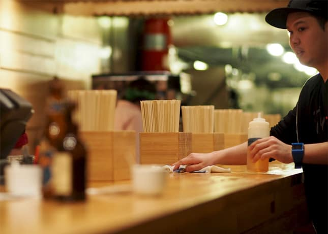 {Food on Film} Momofuku, the Most Important Restaurant in America