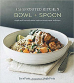 The Sprouted Kitchen Bowl + Spoon // FoodNouveau.com