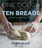 One Dough Ten Breads // FoodNouveau.com