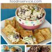 25 Easy Back To School Lunches