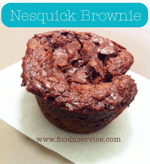 Amazing Nesquick Brownie Recipe - photo#18