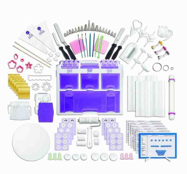 wilton professional kit