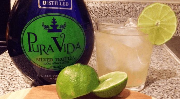 Skinny Margarita Recipe. Simple and delicious!