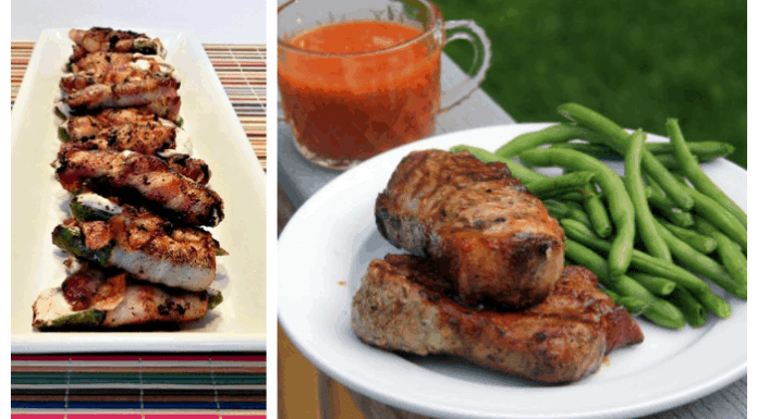 25 Amazing BBQ Recipes For the Grill!