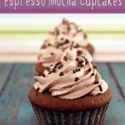 Starbucks Doubleshot Espresso Mocha Cupcakes Recipe