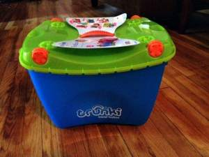 Trunki Product Review