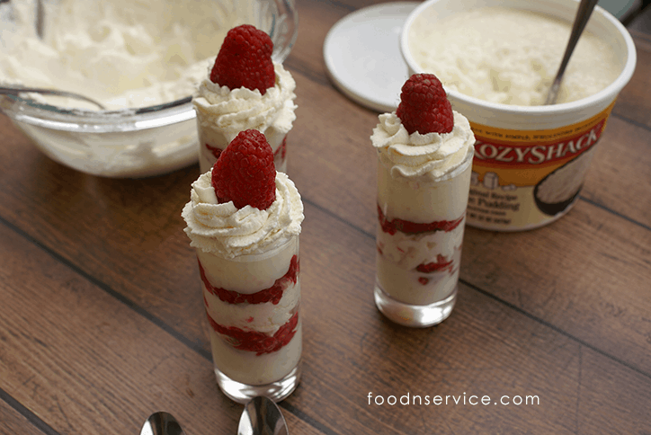 kozyshack rice pudding shots 2