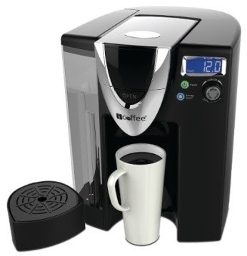 Opus Single Serve Coffee Brewer Giveaway!