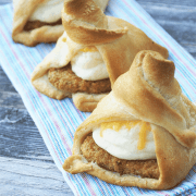 Vegetarian Turkey Dumplings Recipe