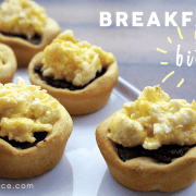 Quick and Easy Breakfast Bites