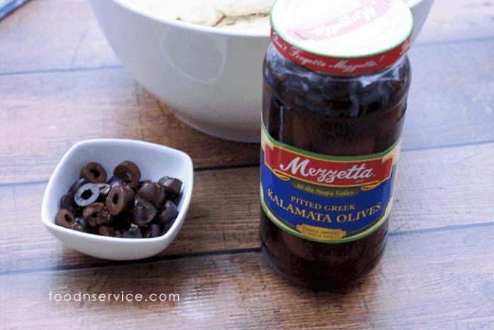 mezzetta pitted kalamata olives