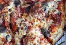 papa johns new pan pizza