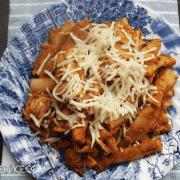 Instant Pot Chicken Parmigiana