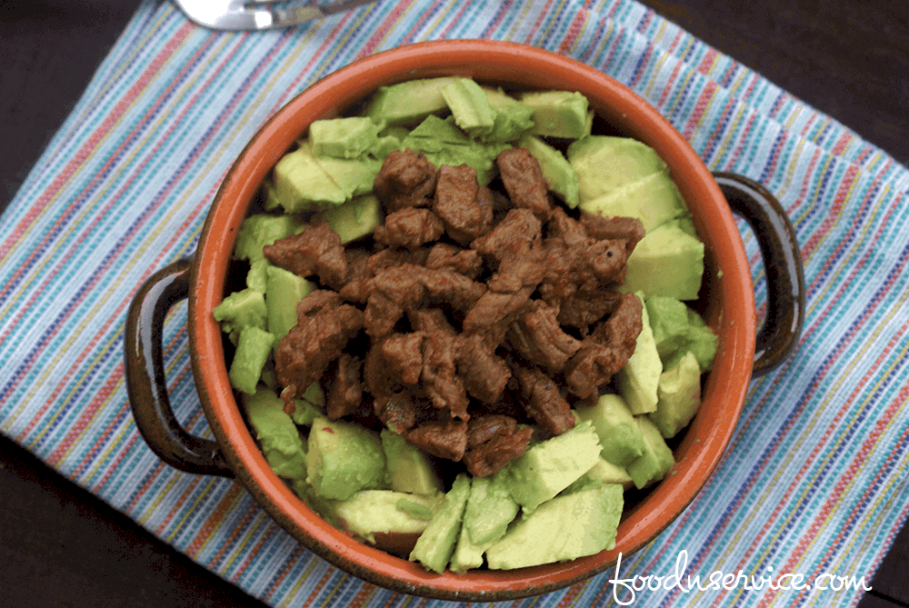 This is the best instant pot chili lime steak recipe that you're gonna fall in love with over and over again! Plus it's a great part of Ketogenic diet!