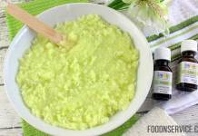 If you love making your own sugar scrub to use, then you'll totally fall in love with my lemon lime sugar scrub! So easy to make, an made with yummy essential oils.