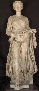 Statua di Hora