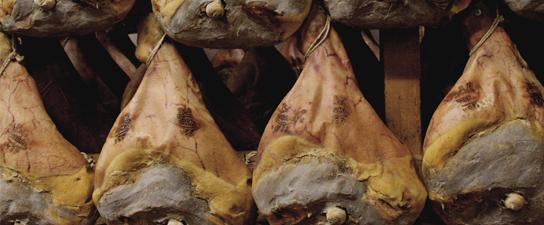 FLV 6 Parma Prosciutto di Golosa food n walk
